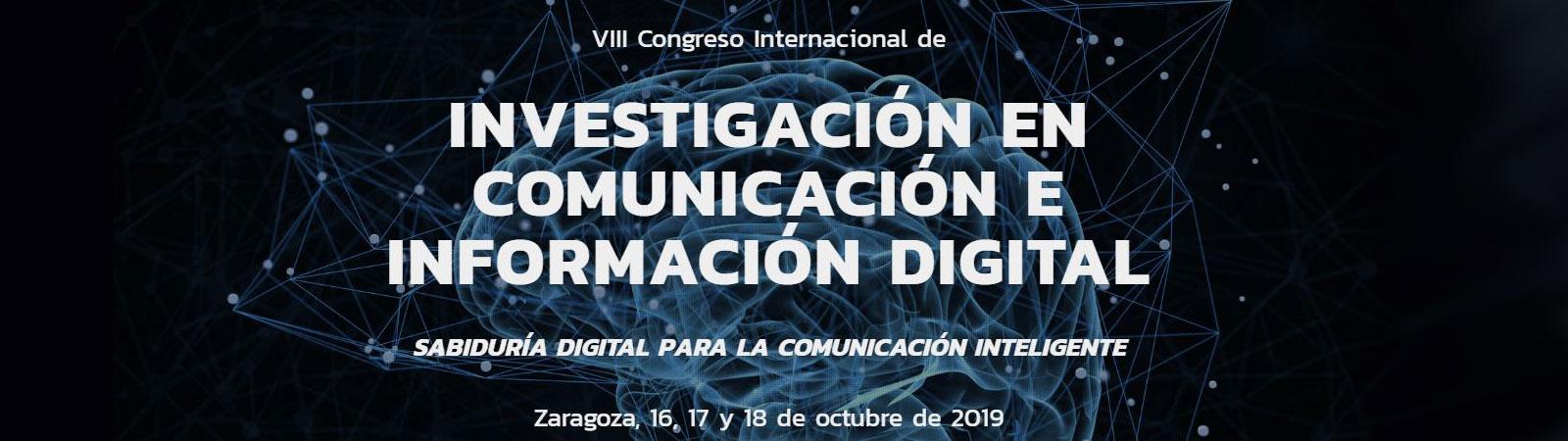 Congreso organizado por el Grupo de Investigación GICID