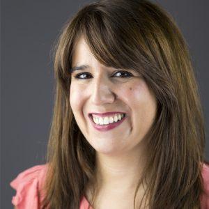 Dra. Cristina Villalonga Gómez