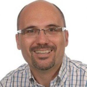 Dr. Miguel Ángel García Madurga