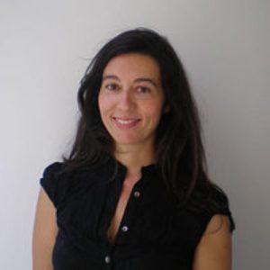 Dra. Patricia González Aldea