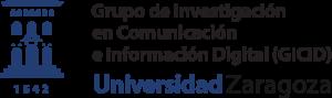 GICID, COMUNICACIÓN E INFORMACIÓN DIGITAL Logo