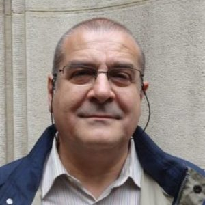 Víctor Lope Salvador