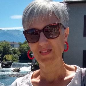 Dra. María Antonia Soláns