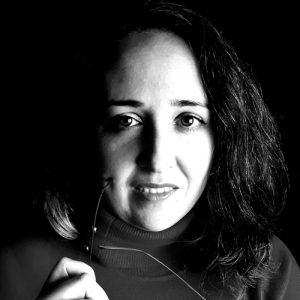 María José Pérez Serrano
