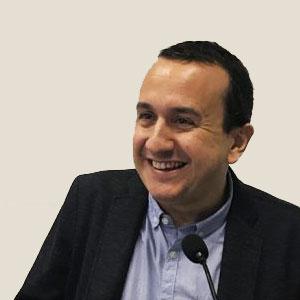 Dr. Rafael Marfil Carmona