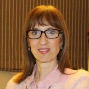 Dra. María Antonia Solans García